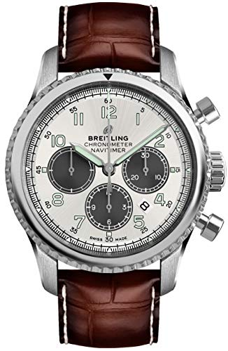 Breitling Navitimer 8 B01 Chronograph 43 Limited Edition Herrenuhr AB01171A1G1P1